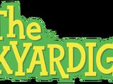 The Backyardigans (Stephen Druschke Style)
