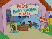 The Eds Pesky Problem Fixers