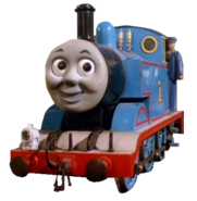 Thomas transparent season 2 version by enginenumber14-dbdwndr