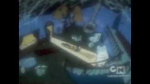 Cartoon Network Characters, Inc.
