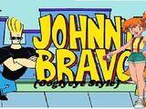 Johnny Bravo (Ooglyeye Style)