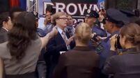 Mayor Brown defeat