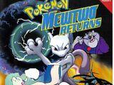 Pokemon Mewtwo Returns (TheBluesRockz Animal Style)