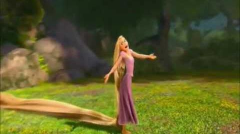 Rapunzelstasia Trailer
