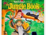 The Jungle Book (4000Movies Style)