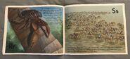 The Incredible Crab Alphabet Book (11)