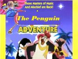 The Penguin Adventure