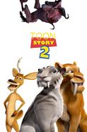 Toon Story 2 (Jacob Hanson Version) Poster