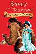 Beauty-And-The-Mammoth-The-Enchanted-Christmas