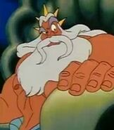King Triton (TV Series)