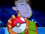 Showdown in Pewter City (Pokemon (398Movies Human Style))