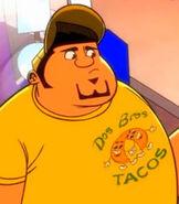 Tito Lopez (Netflix TV Series)