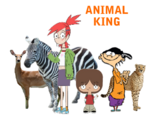 Animal King (Dinosaur King)