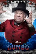Dumbo character poster 5