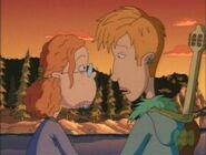 Eliza and Shane