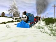 It s only snow cgi by originalthomasfan89-d5iyudm