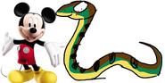 MM anaconda
