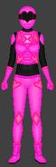 Network Warrior Pink