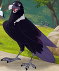 Raven TLG