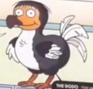Simpsons Dodo