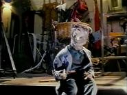 Trevor the Rat