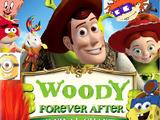 Woody Forever After (Shrek Forever After)