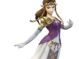 Zelda (The Legend of Zelda)
