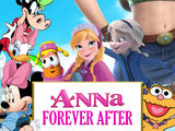 Anna Forever After