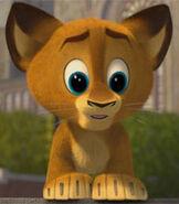 Baby Alex (Madagascar - Escape 2 Africa)