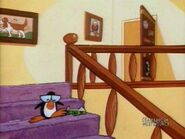 Dexter's Lab Penguin