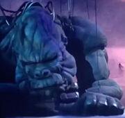 KK-Broadway-Kong-Sleeping (1)