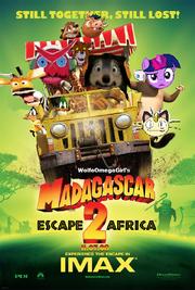 Madagascar 2-0