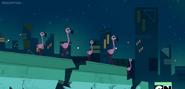PPG Flamingos