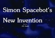 Simon Spacebot's New Invention Title Card