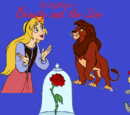 Beauty and the Lion