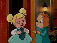 Theodore and Eleanor
