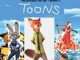 Toons (Robots) (TheLastDisneyToon and Toonmbia Style)