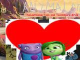 Animals Toons (Cars Toons) (TheLastDisneyToon and Toonmbia Style)