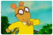 Arthur Read 123