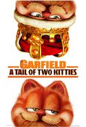 Garfield A Tail of Two Kitties (2006)