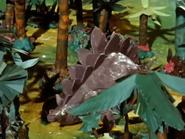 Gumby Stegosaurus