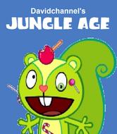 Jungle Age Poster