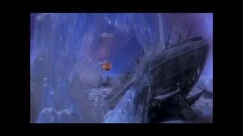 Russell and the Giant Peach part 13 - Lost In The Icy Wilderness