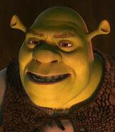 Shrek in Scared Shrekless