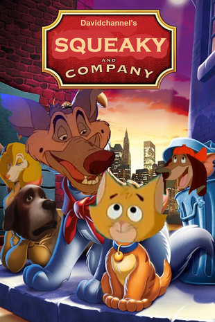 Squeaky and Company (1988)