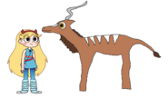 Star Meets Kudu