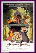 The Jungle Book For theBluesRockz