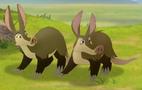 Aardvark TLG