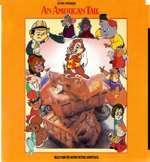An American Tail (Chris1702 Style)