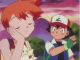 Don't You Know That Love is the Most Important Thing in the Whole World/Not More Important than Catching Pokemon
